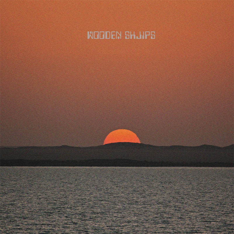 """【Wooden Shjips/Vinyl】""""Crossing"""" 12inch LP REMIX by Andy Weatherall"""