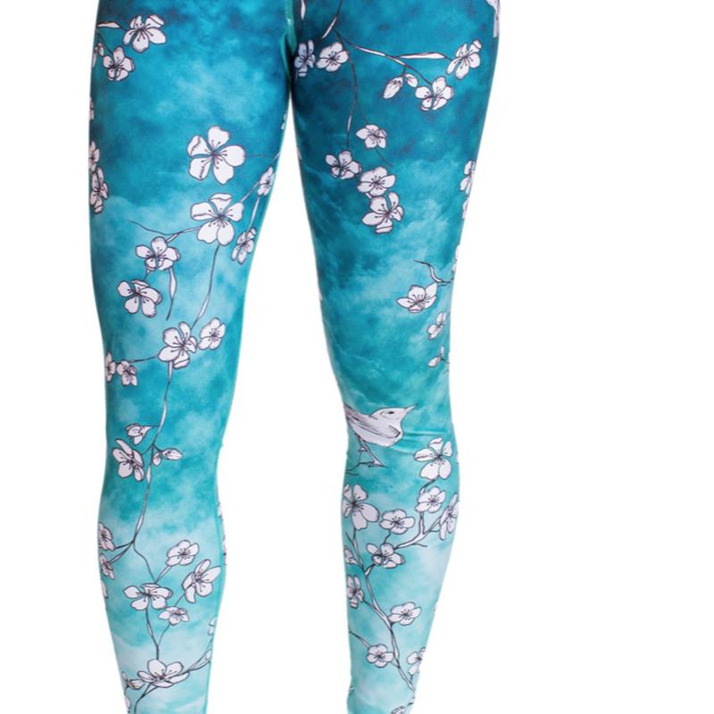 Blossom / ブルー