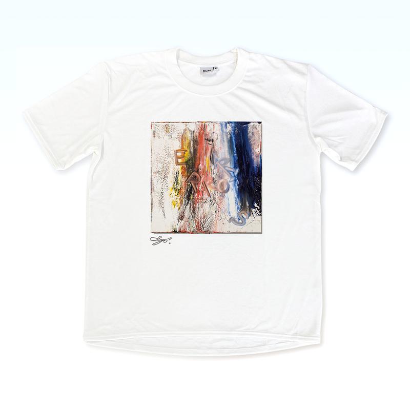 MAGO×BRING T-shirt【ERRORS】