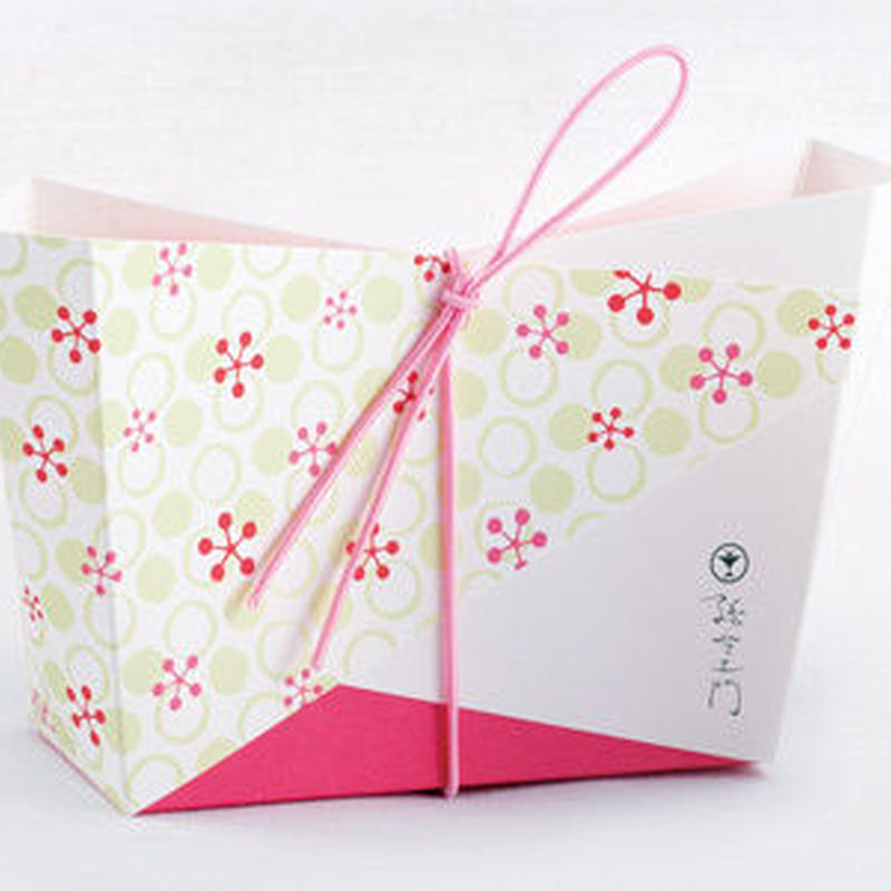 【フレーバーティー】天地香 −おみやげ袋−