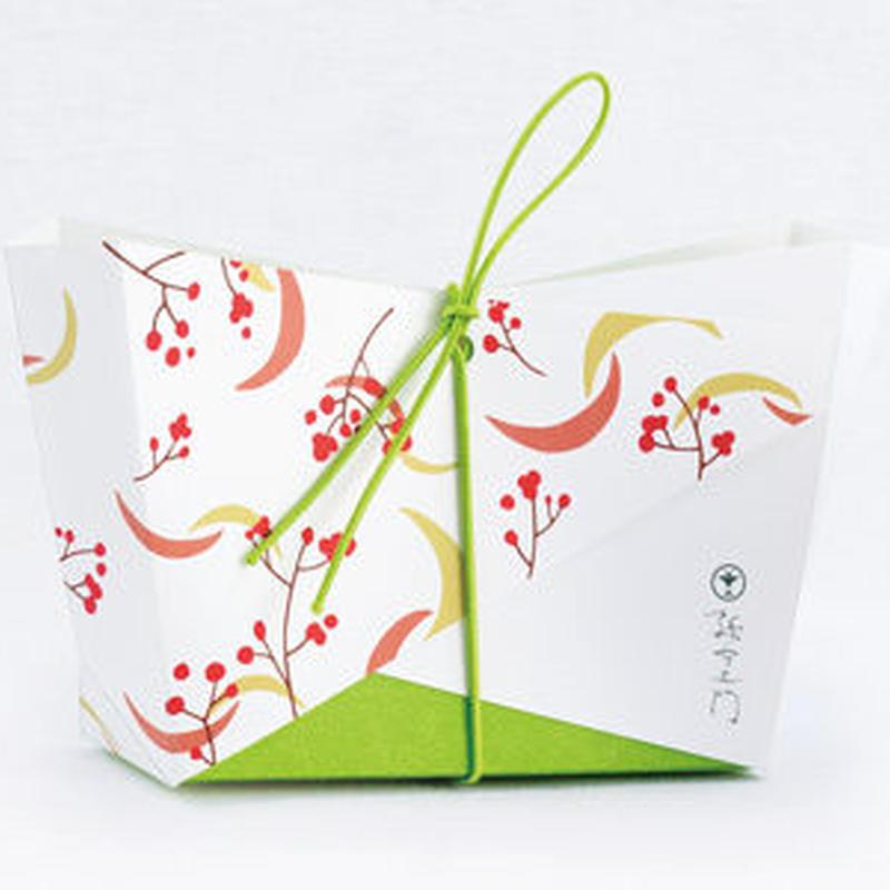 【抹茶】蒼穹 −おみやげ袋−