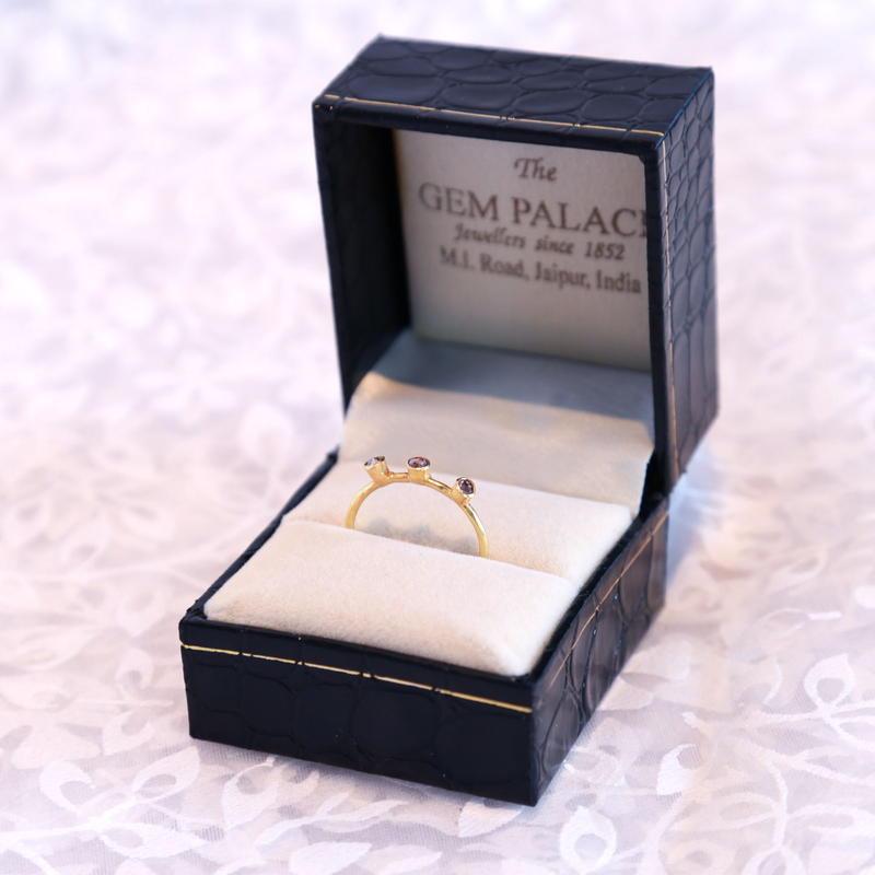 GEM PALACE[リング]ダイヤモンド