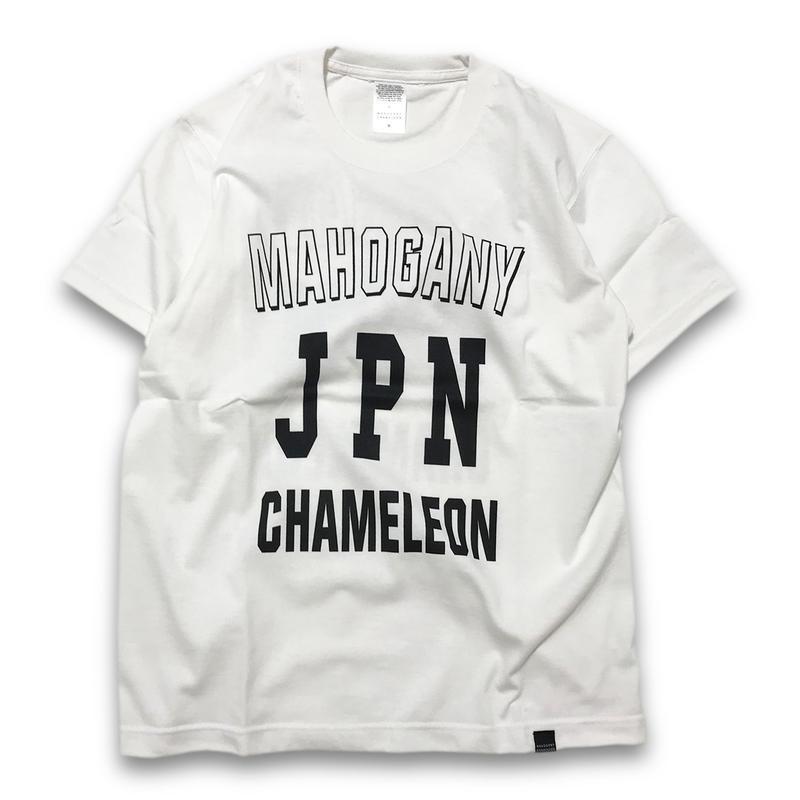 """J.P.N"" T-SHIRTS (BLACK)"