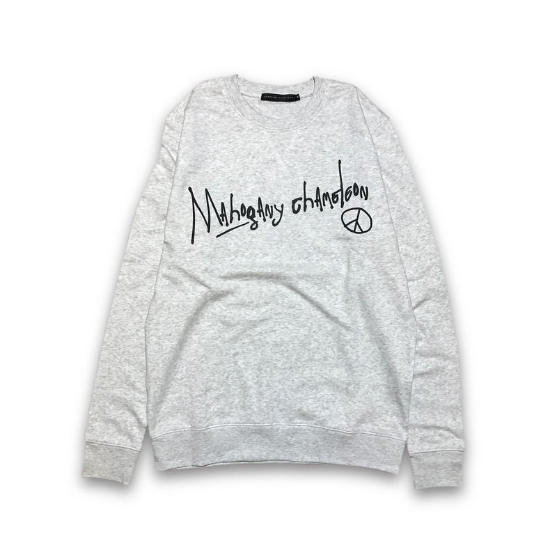 """OLD TAGGING"" CREW SWEAT"