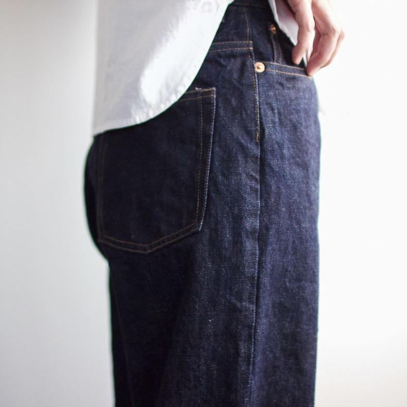 14oz.selvedgedenim jeans
