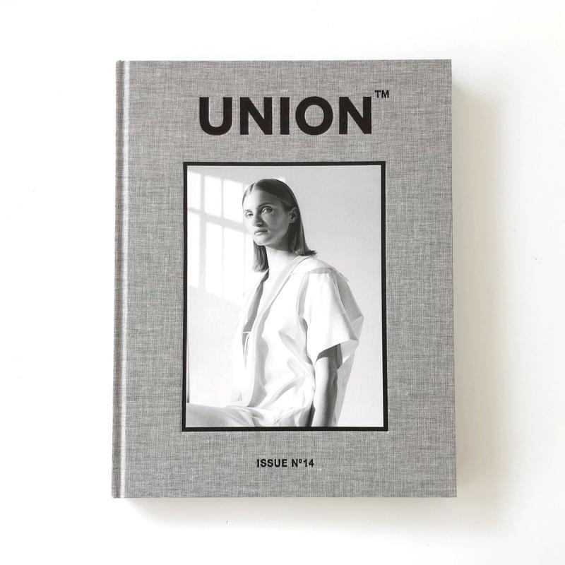 UNION #14 (A)