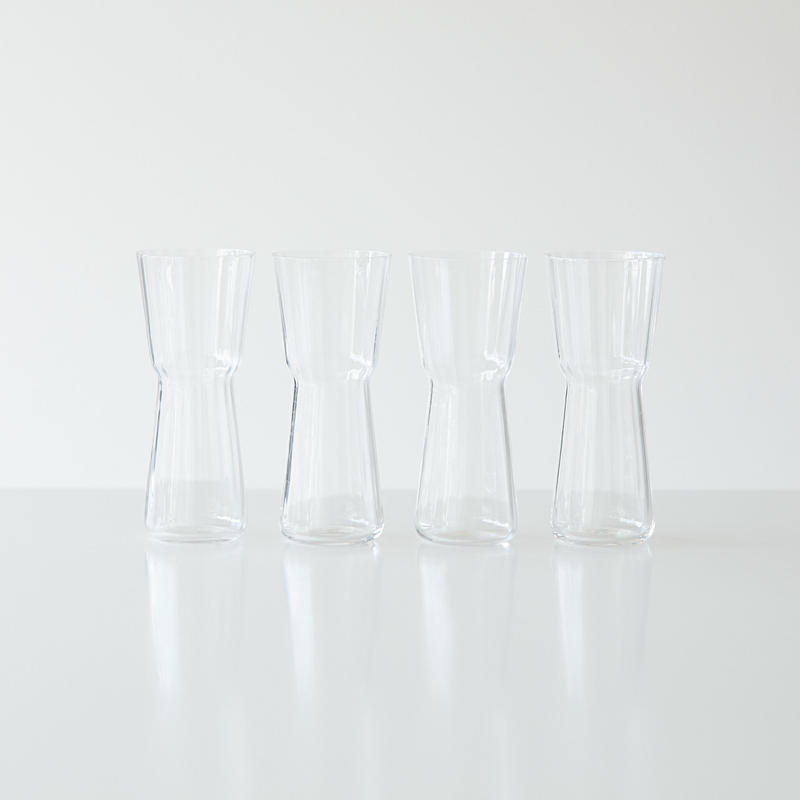 モールグラス(L)4個set
