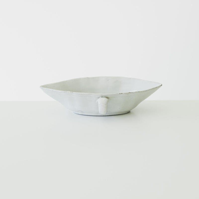 FRANCE / 白釉ソーシエール