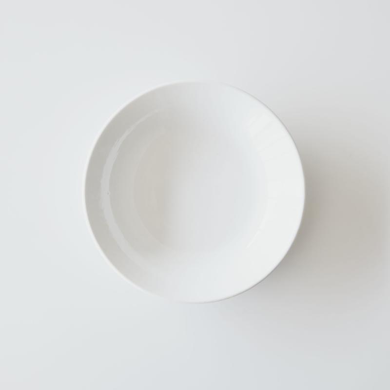FRANCE / GIEN スープ皿