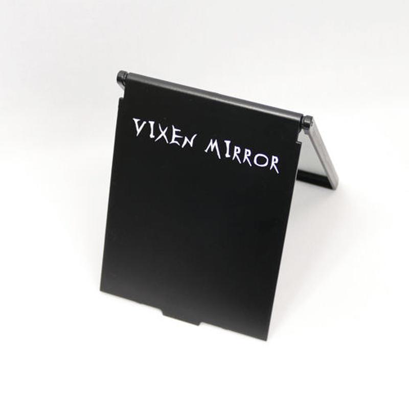 【怪談社】 女狐の鏡 M01