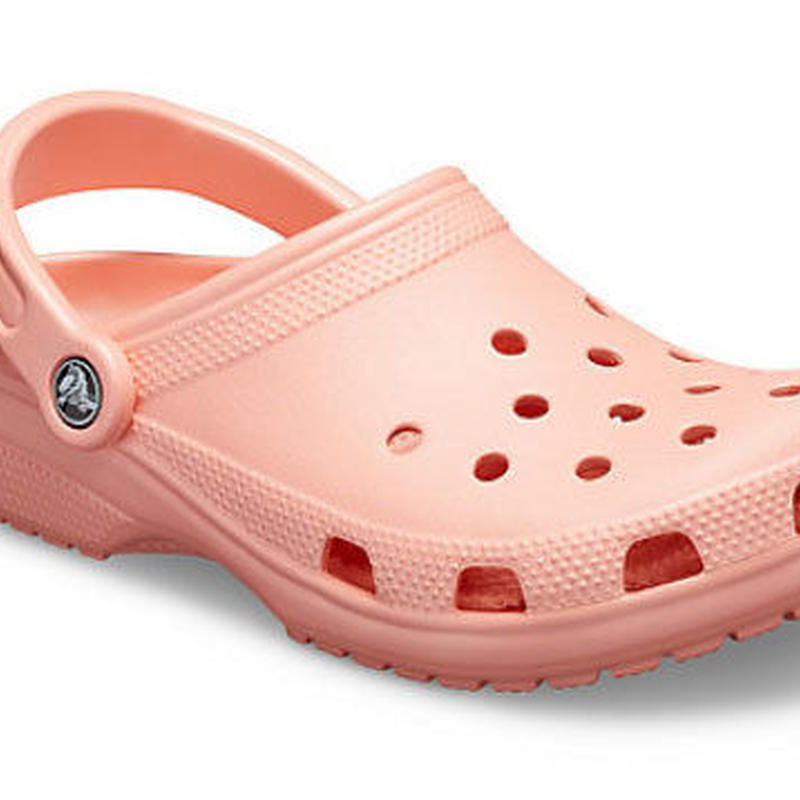 【crocs/サンダル】crocs/クロックス/Classic Clog/クラシック クロッグ(Melon) 【10001-737】
