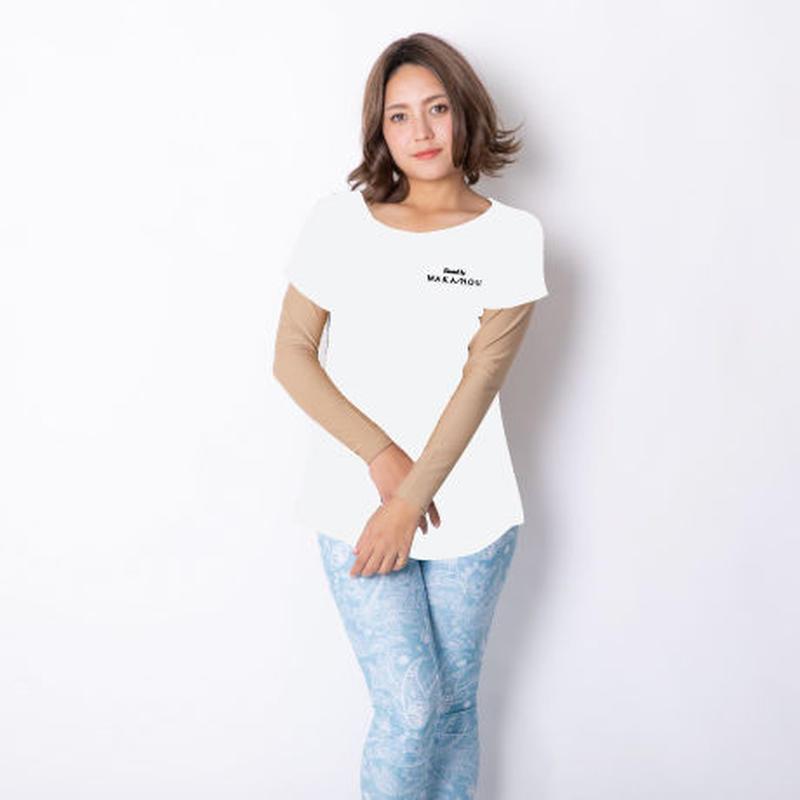半袖ラッシュガード 【12W11-91S】Exceed -T-shirts Rash Guard