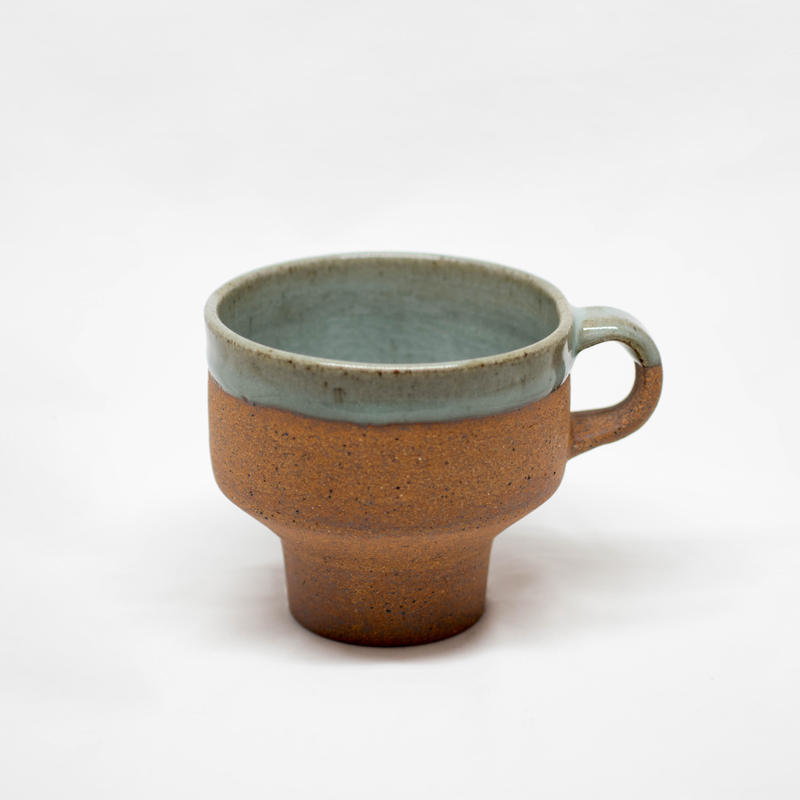 Mug(Black / Green / Brown)