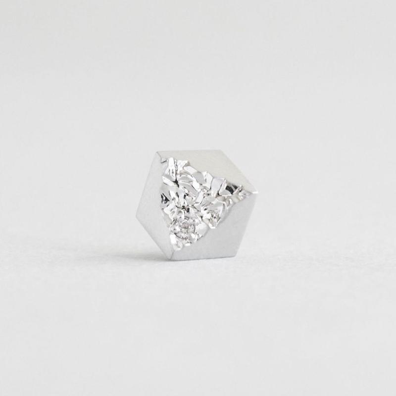 Breaking Cube DIAMOND  シングル