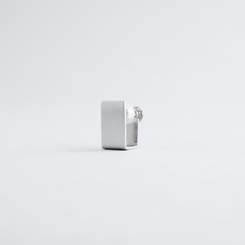 BOX  normal earrings