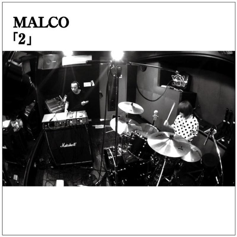 2015年8月8日発売 Full Album 「2」 紙ジャケ使用