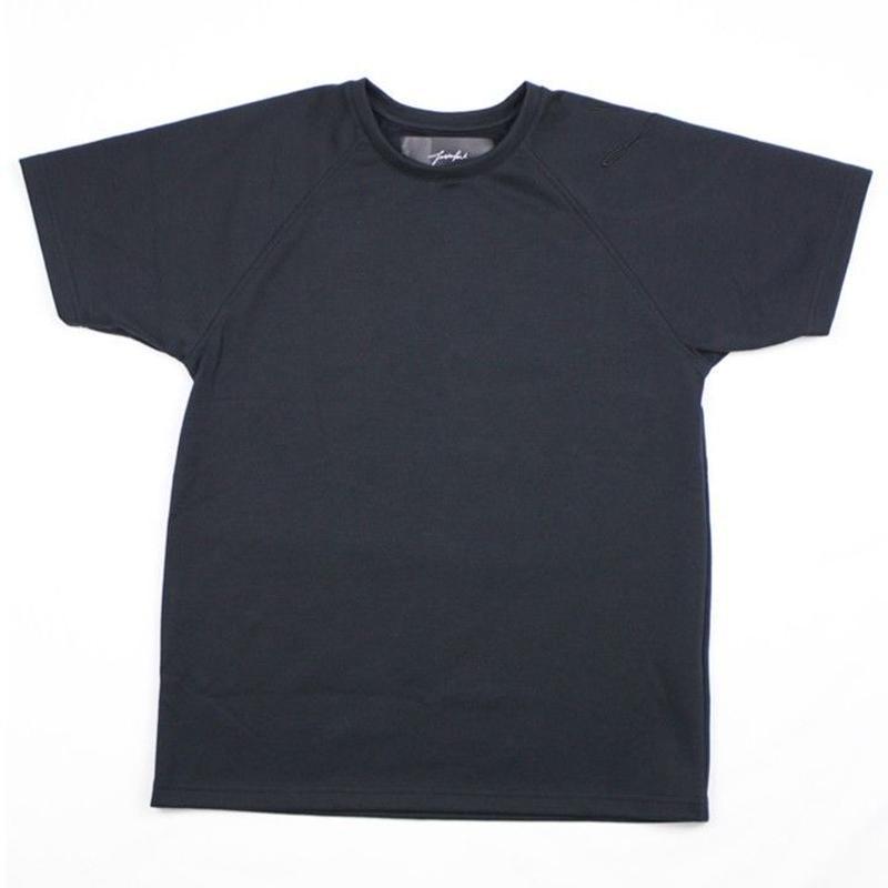 SHOKI JOETAKI Beautiful line tee ビューティフルライン Tシャツ