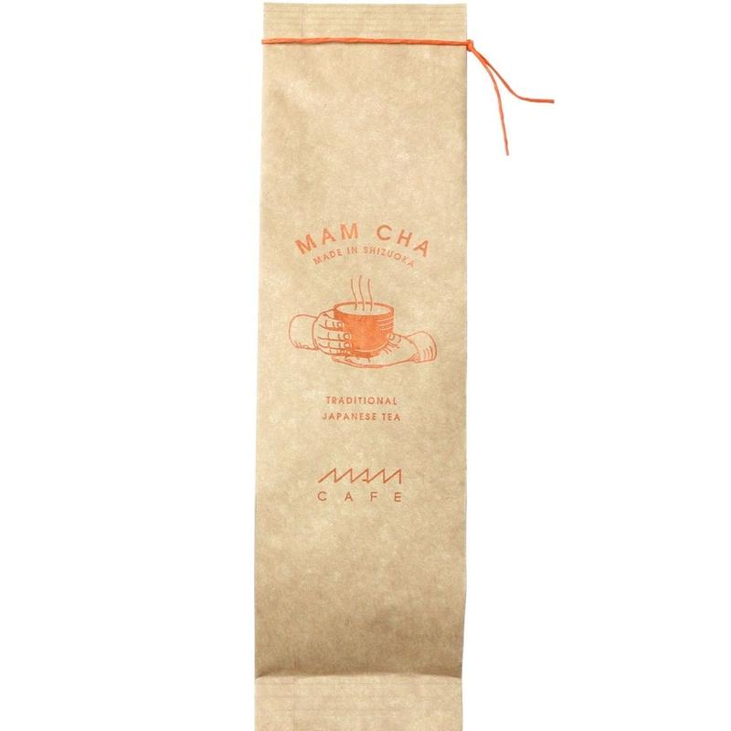 MAM CHA GENMAI(玄米茶)