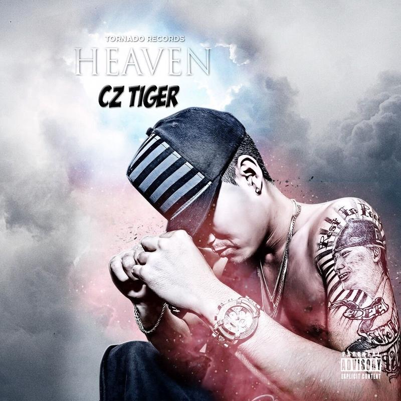 【CD】Cz TIGER Mixtape 'HEAVEN'  Mixed By DJ GURI