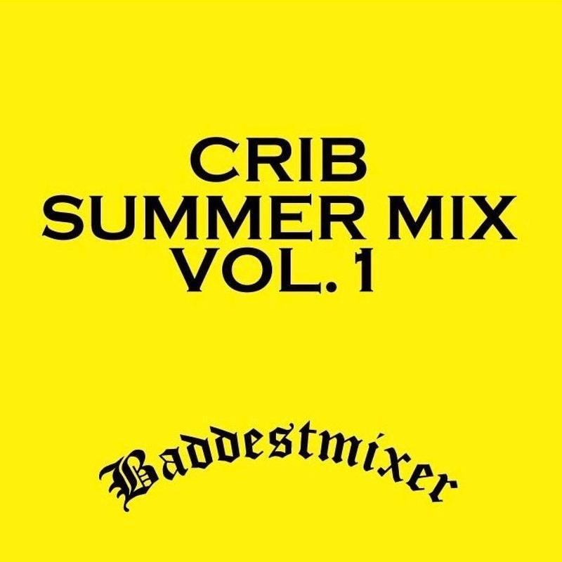 CRIB SUMMERMIX vol.1