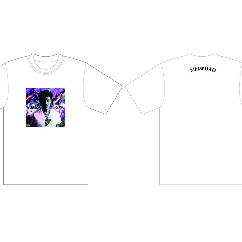 CZ tiger  限定T-shirt