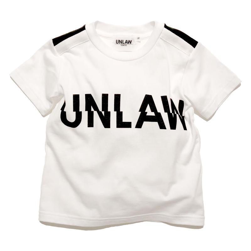 UNLAW Tシャツ(White)