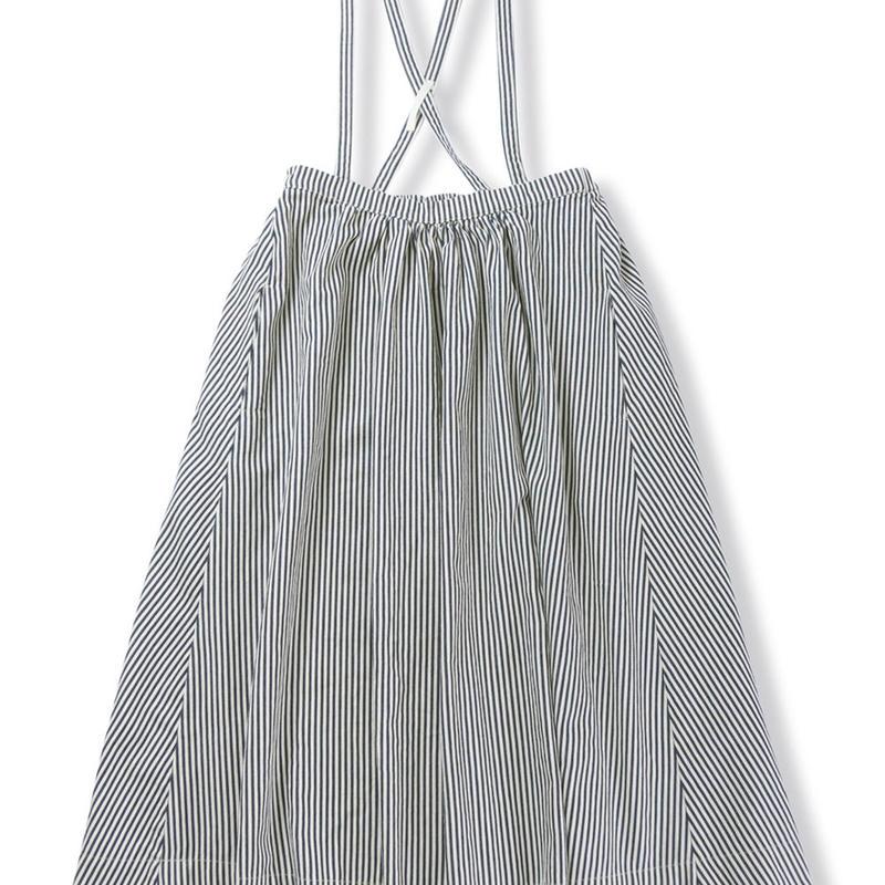 toitoitoi / エルススカート195203インディゴS(ウィメンズ)
