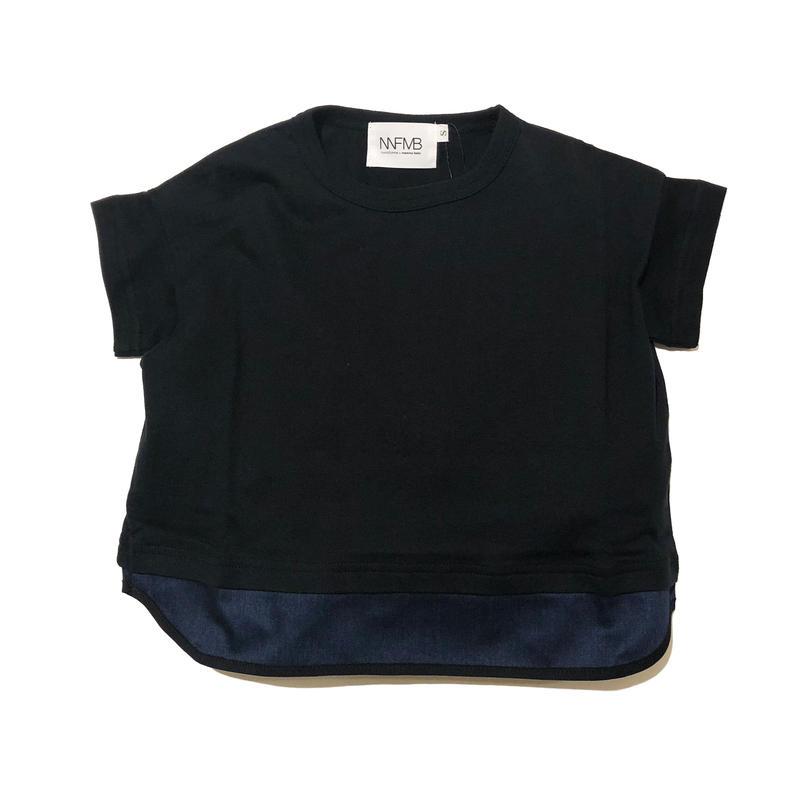 NNF MB / ヘムチェンジTシャツ (85-145cm)
