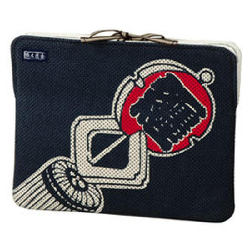 B5 PC inner case『MATOI』