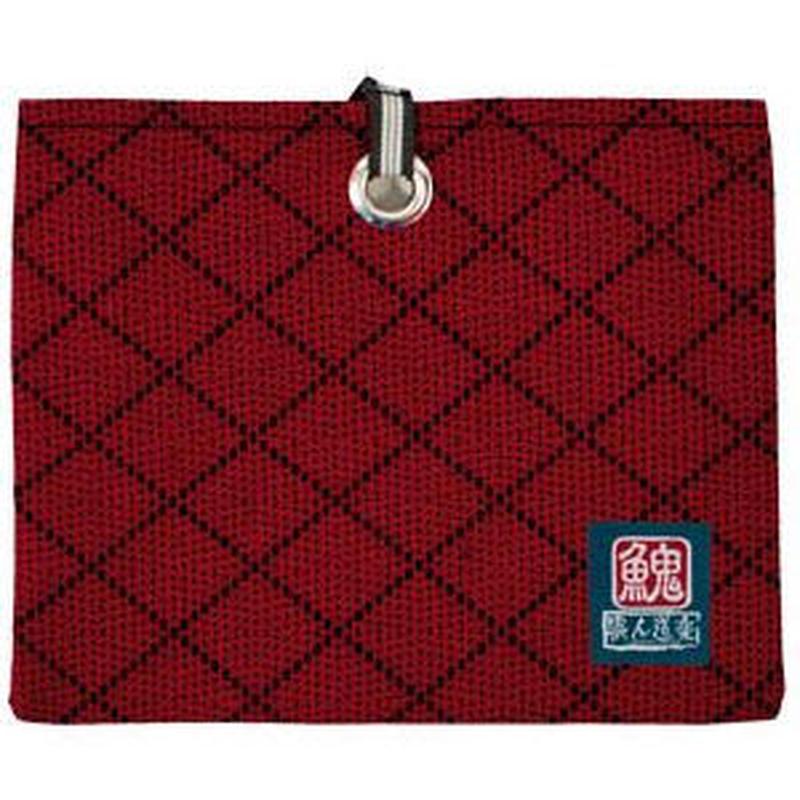 Pencil case(Red)