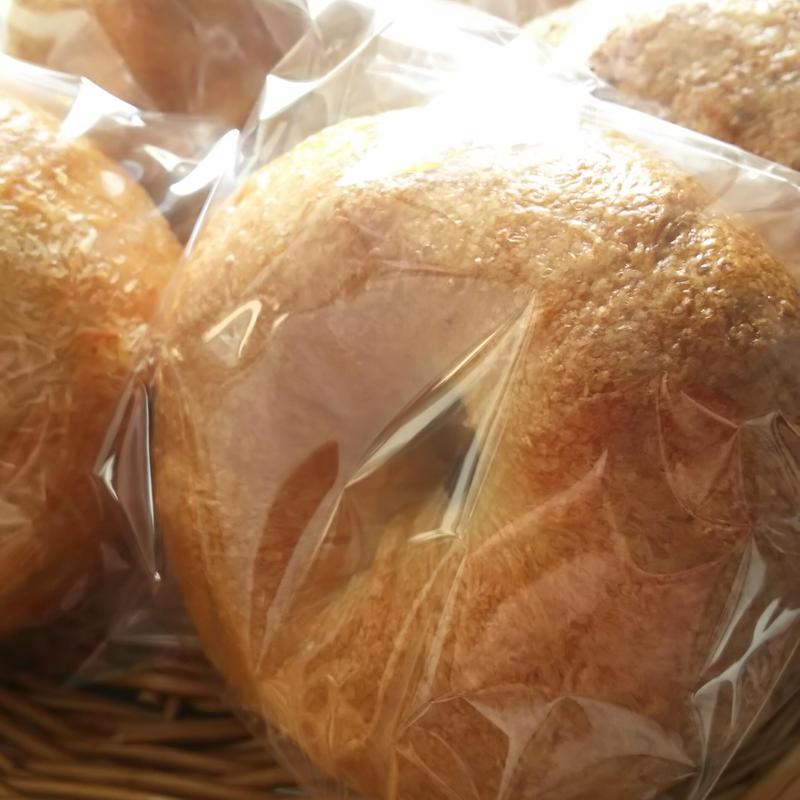 自家製酵母のベーグルセット【卵・乳不使用なおまかせパンセット】