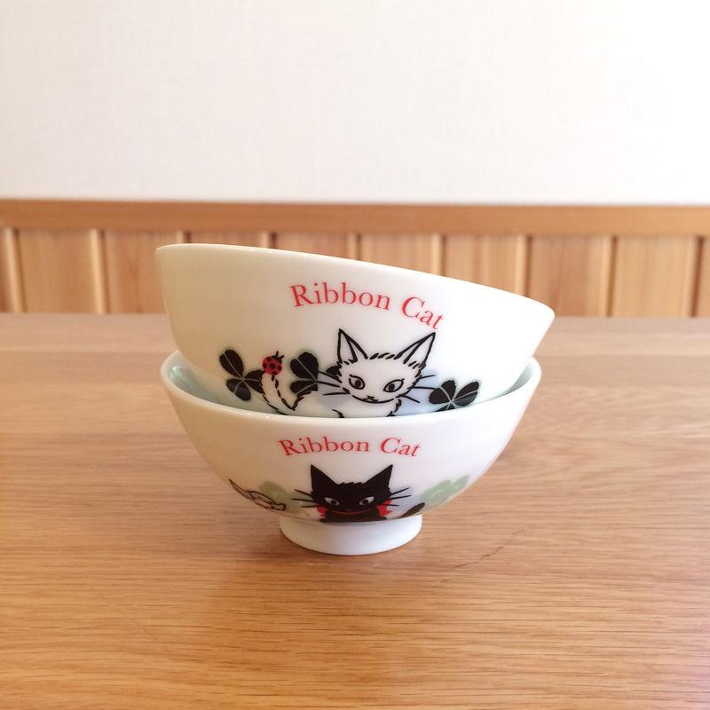 クローバー茶碗S