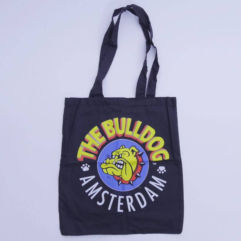 THE BULLDOG TOTE BAG