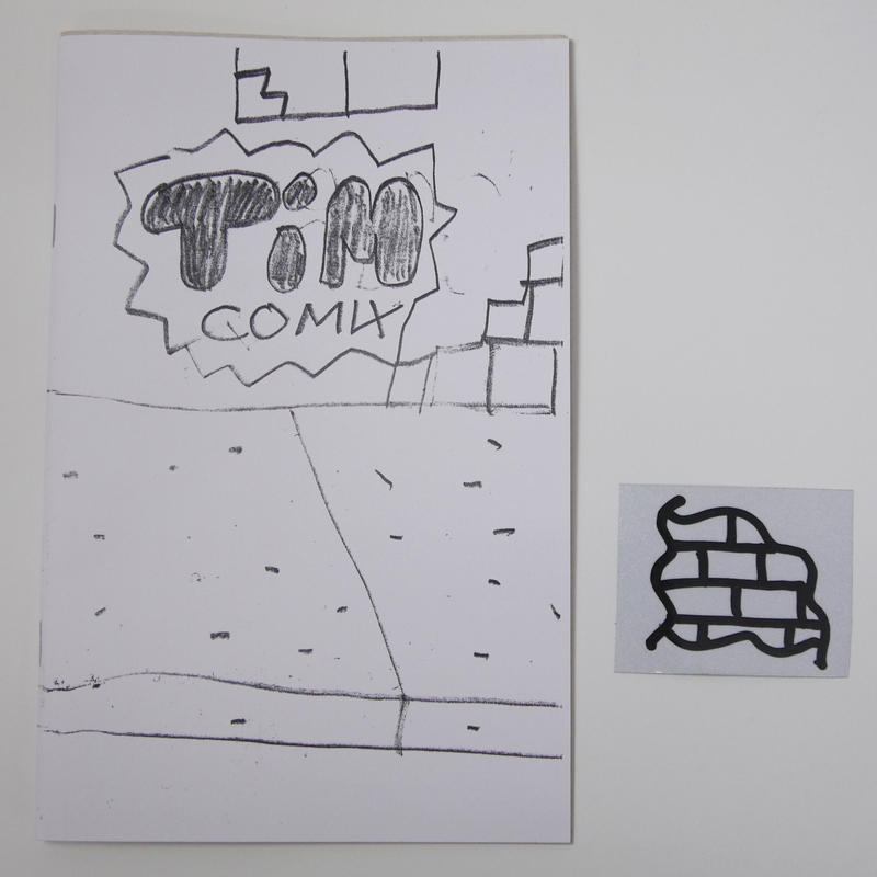 TIM COMIX