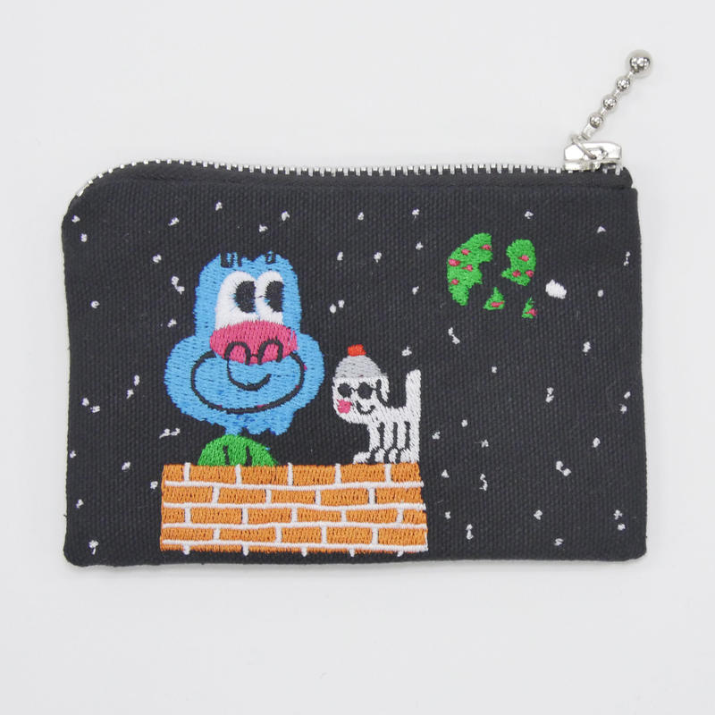 MOONRISE SKY WATCHERS  COIN PURSE