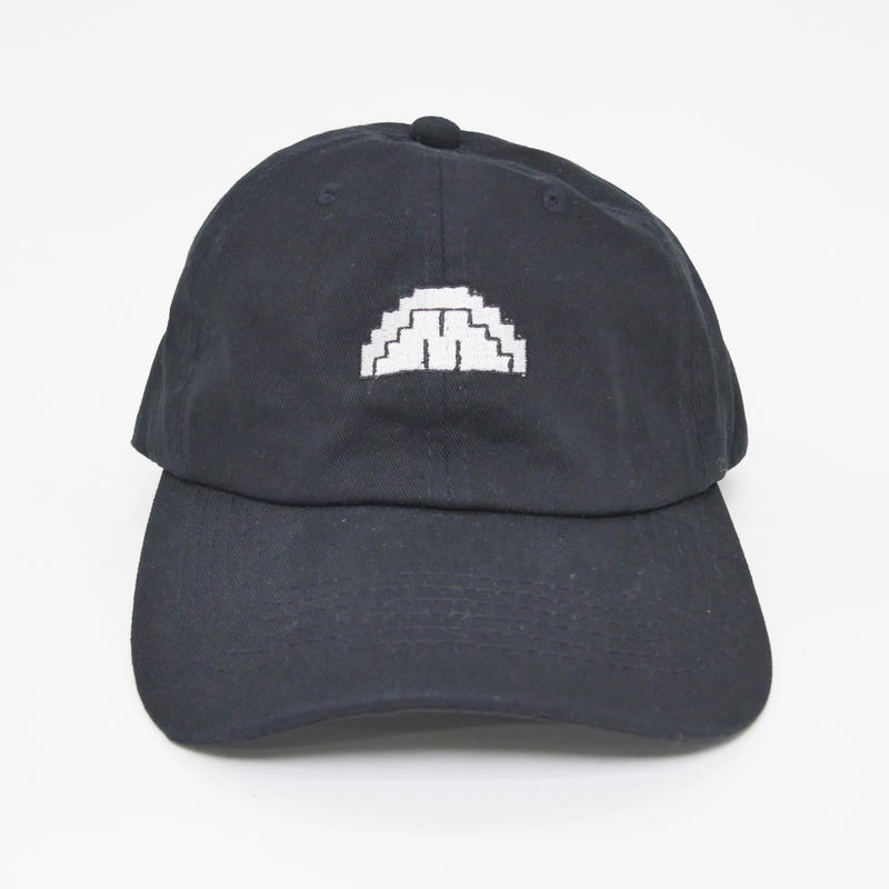 MOONRISE  PYRAMID LOGO CAP