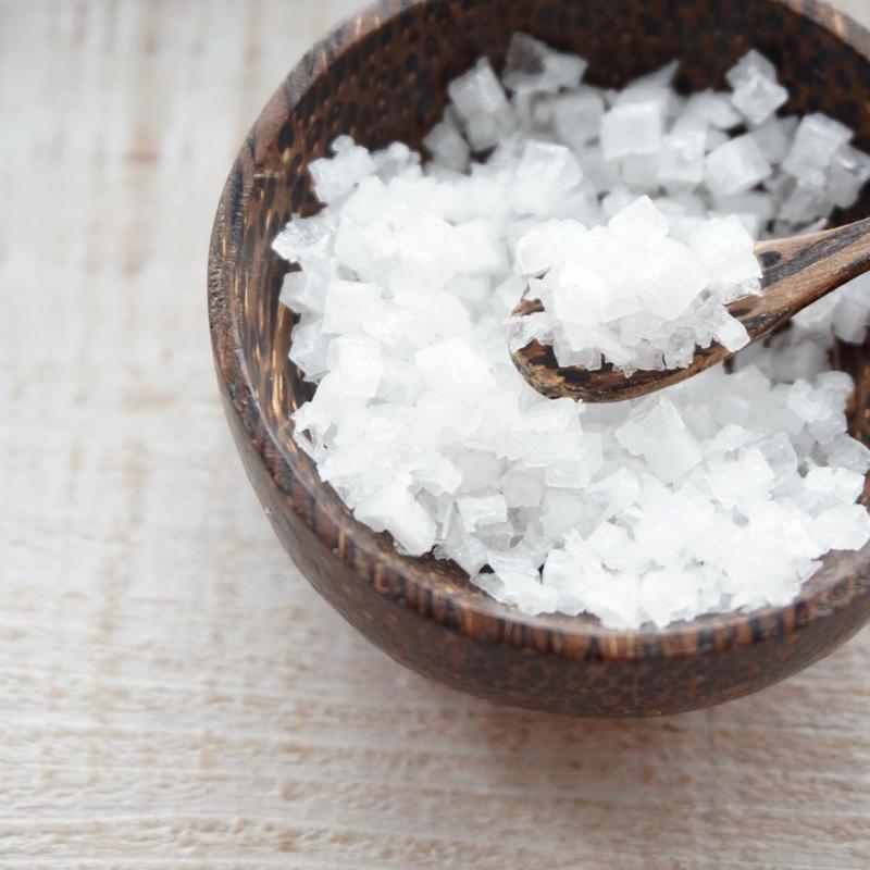 TEJAKULA・バリ島の完全天日塩 <キューブ> 150g