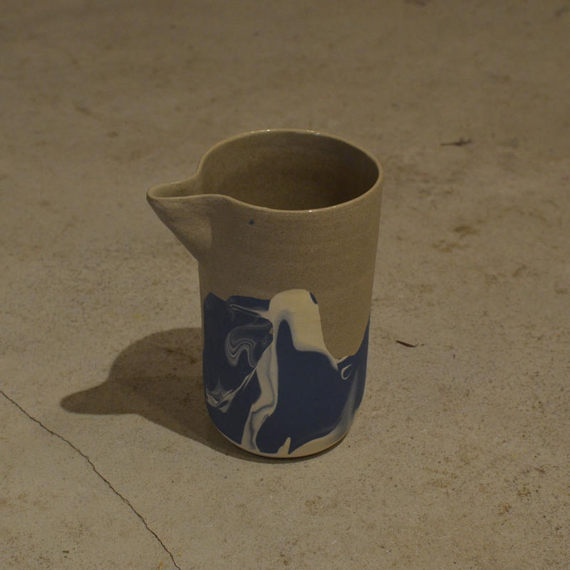 HELEN LEVI / Beach series - Carafe