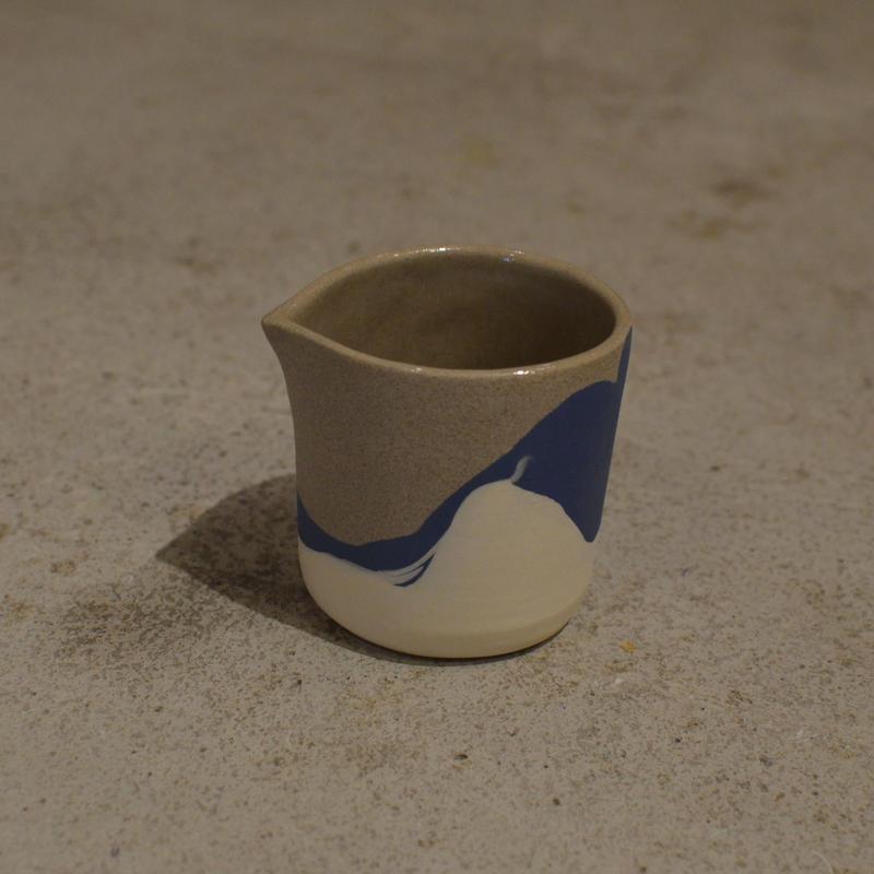 HELEN LEVI / Beach Series - Creamer