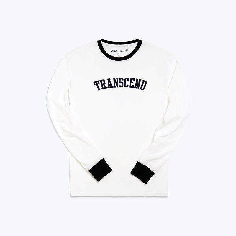 SLEEPY JONES // DLF Transcend Long Sleeve T-Shirt