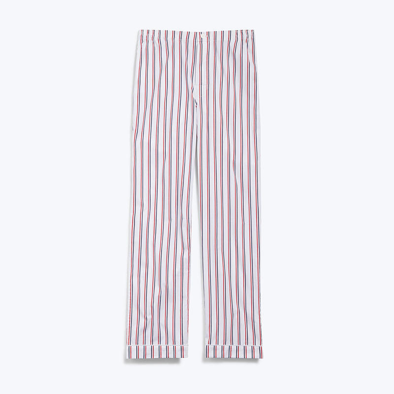 SLEEPY JONES // Marcel Pajama Pant Dual Stripe