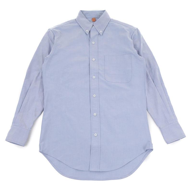 The button-down essential in cotton