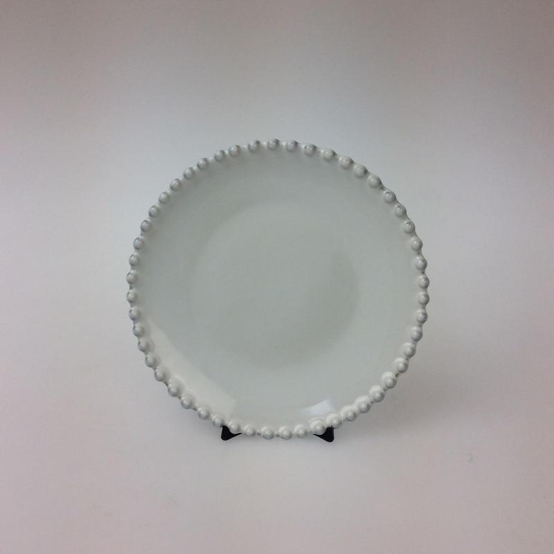 【コスタノバ】パール サラダプレート17cm