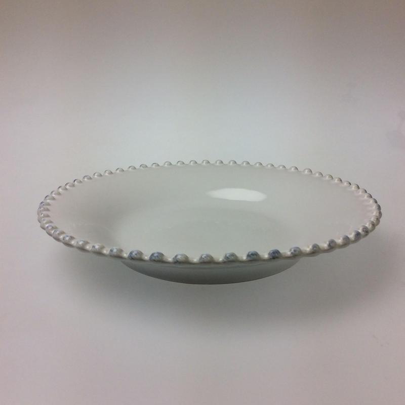 【コスタノバ】パール スープ/パスタプレート23.5cm