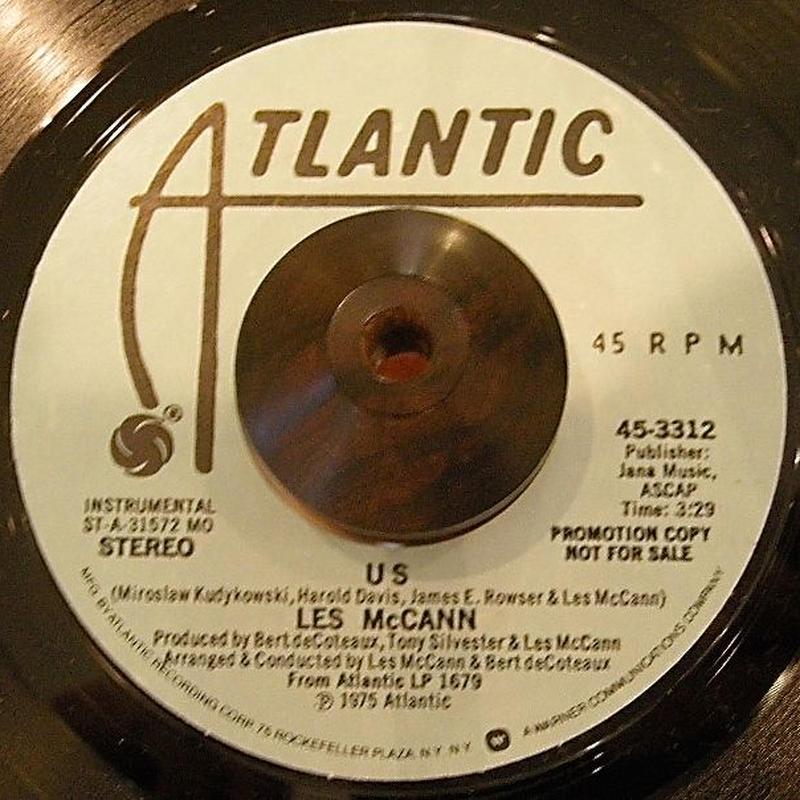 Les McCANN / US
