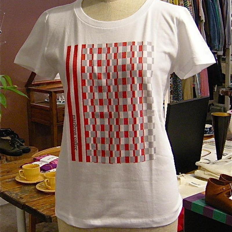 プペドソン、オリジナルTシャツ、maribron coffee2