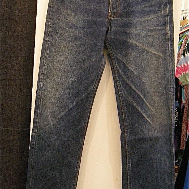 USA製、Levis 501 USED  W-30