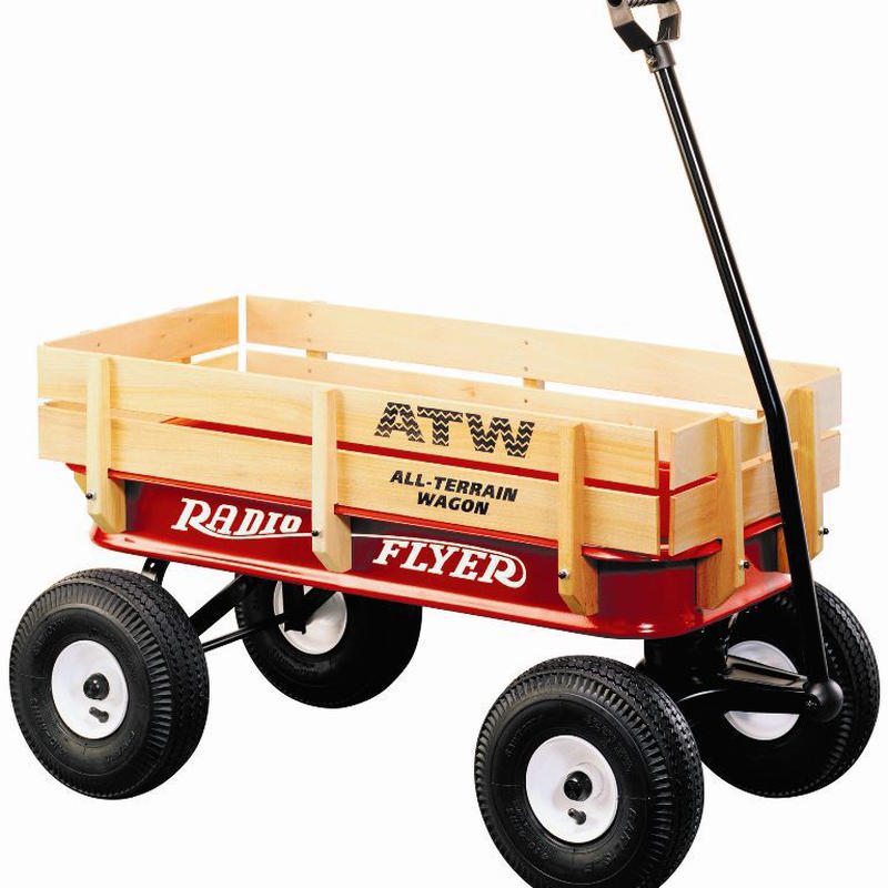 #32 Steel & Wood ATW