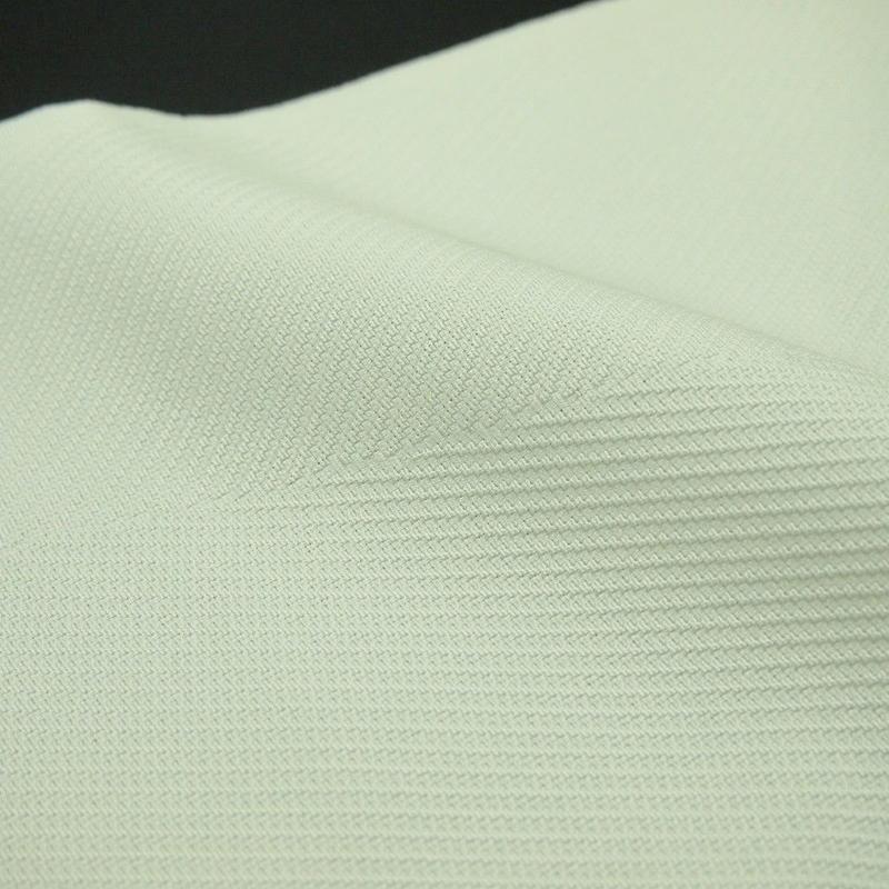 5-123 地模様 ストライプ 絹半衿4
