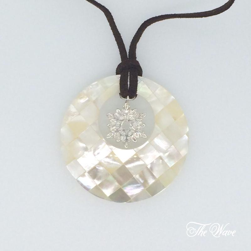 白銀 - Snowflake silver -